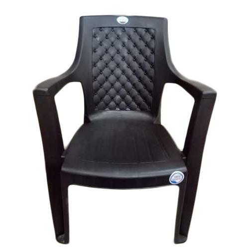 Cube Land Plastic Luxury Chair