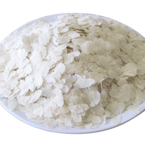 White Poha