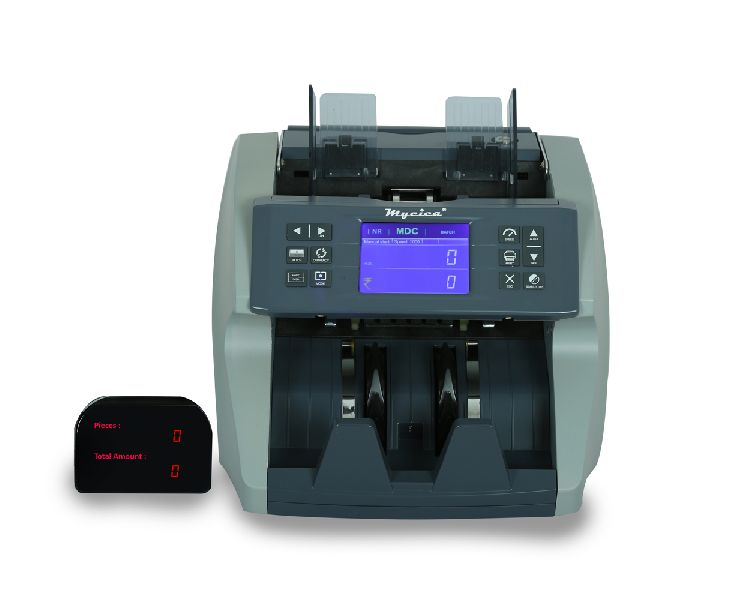 L700 Multi Currency Value Counting Machine