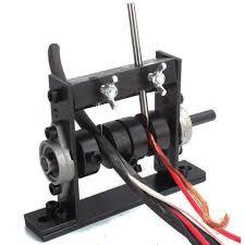 Wire Stripping Machine