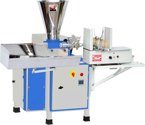 Semi Automatic Incense Sticks Making Machine