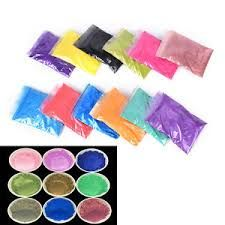 Cosmetic Grade Pigment