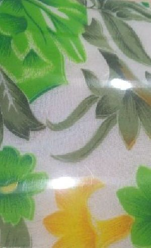Polypropylene Printed Cloth Fiber Sheets 01