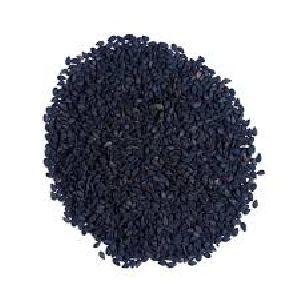 Black Sesame Seeds