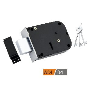 ADL 04 Slim Door Lock