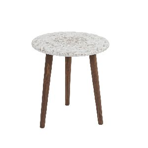 Handcrafted Stool