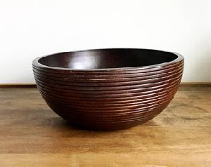 Lac Finish Bowl