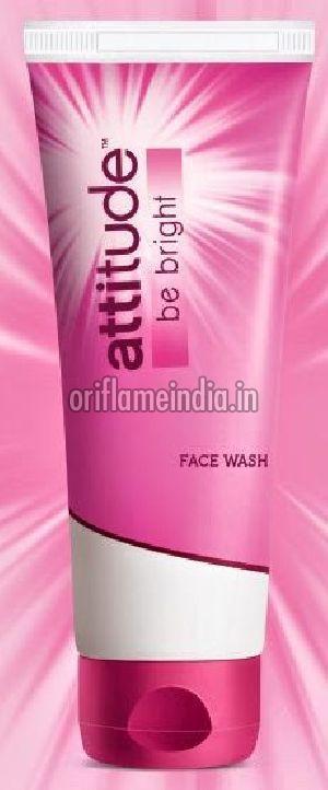 Attitude Face Wash