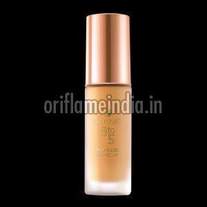 Lakme Face Makeup Products