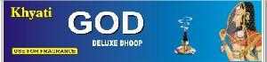 God Deluxe Dhoop