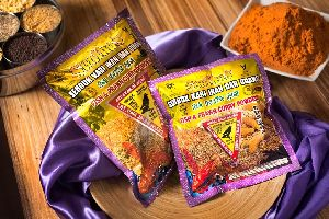 Fish & Prawn Curry Powder