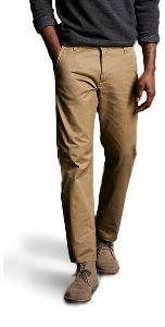 Mens Narrow Bottom Cotton Trouser