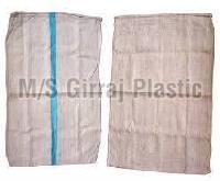 Polypropylene Plain Woven Sack 01