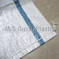 Polypropylene Plain Woven Sack 02