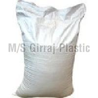 Polypropylene Plain Woven Sack 04