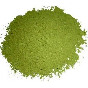 Dry Moringa Powder
