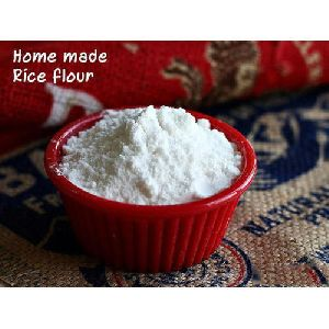 Indian Rice Flour