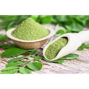 Natural Moringa Powder