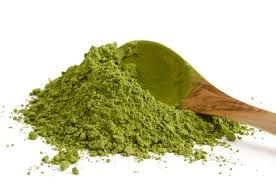 Raw Moringa Powder