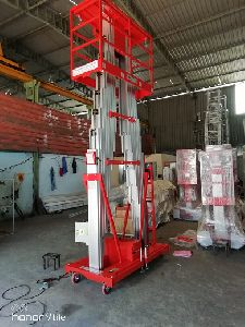 Alco Aluminium Ladders