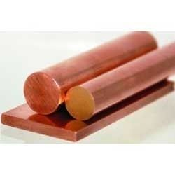 Cadmium Copper Rods