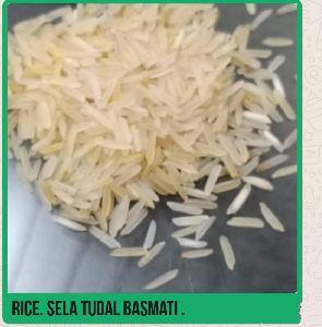 Sela Tudal Basmati Rice