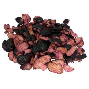 Freeze Dried Black Plum (Jamun)