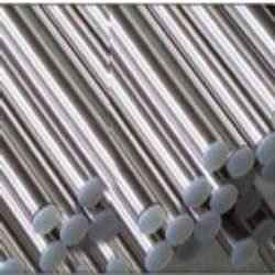 Galvanized Steel Rods