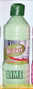 All Care Lime Floor Cleaner