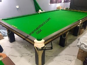 Viraka M1 Billiards Table
