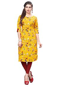 ETC VOL-151-160 Designer Printed Kurtis