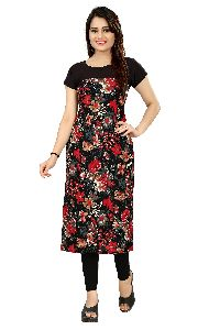 ETC VOL-66-75 Designer Printed Kurtis