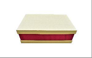 Plain Lehenga Box
