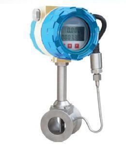 Industrial Vortex Flow Meter