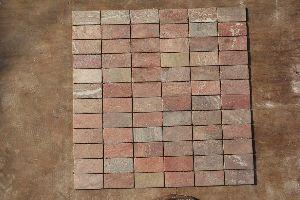 S-M 23 Mosaic Panel Tile