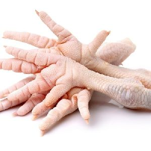 Fresh Chicken Feet