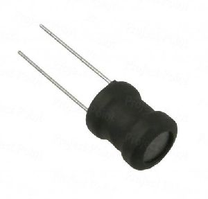 8-10mm Drum Coil Inductor