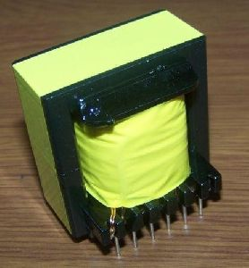 EE 42 20 PCB Mounting Transformer