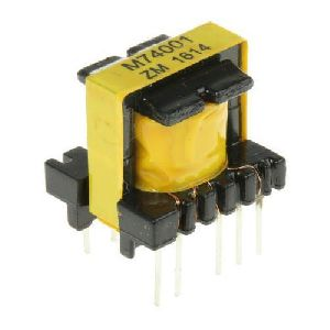 Small SMPS PCB Transformer