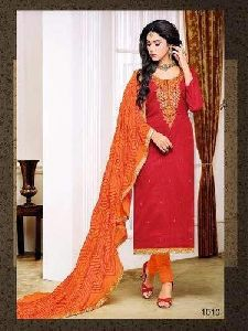 Linen Dress Material