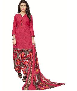 Polyester Dress Material