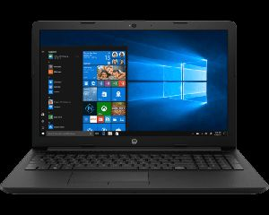 Used HP Laptop