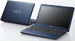 Used Sony Laptop