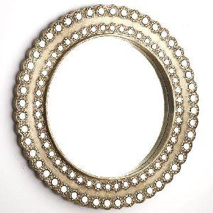 Designer Frame Mirror