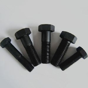 High Tensile Hex Bolts Grade 8.8