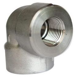 Steel Elbow Pipe Fittings