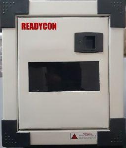 6 Way MCB Box