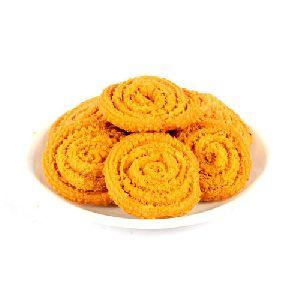 Tasty Chakli