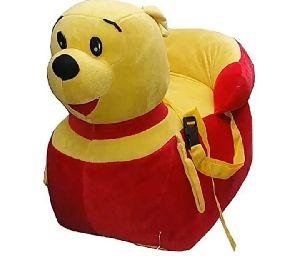 Bear Shape Soft Toy Chair