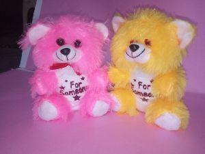 Teddy Bear Soft Toy Set
